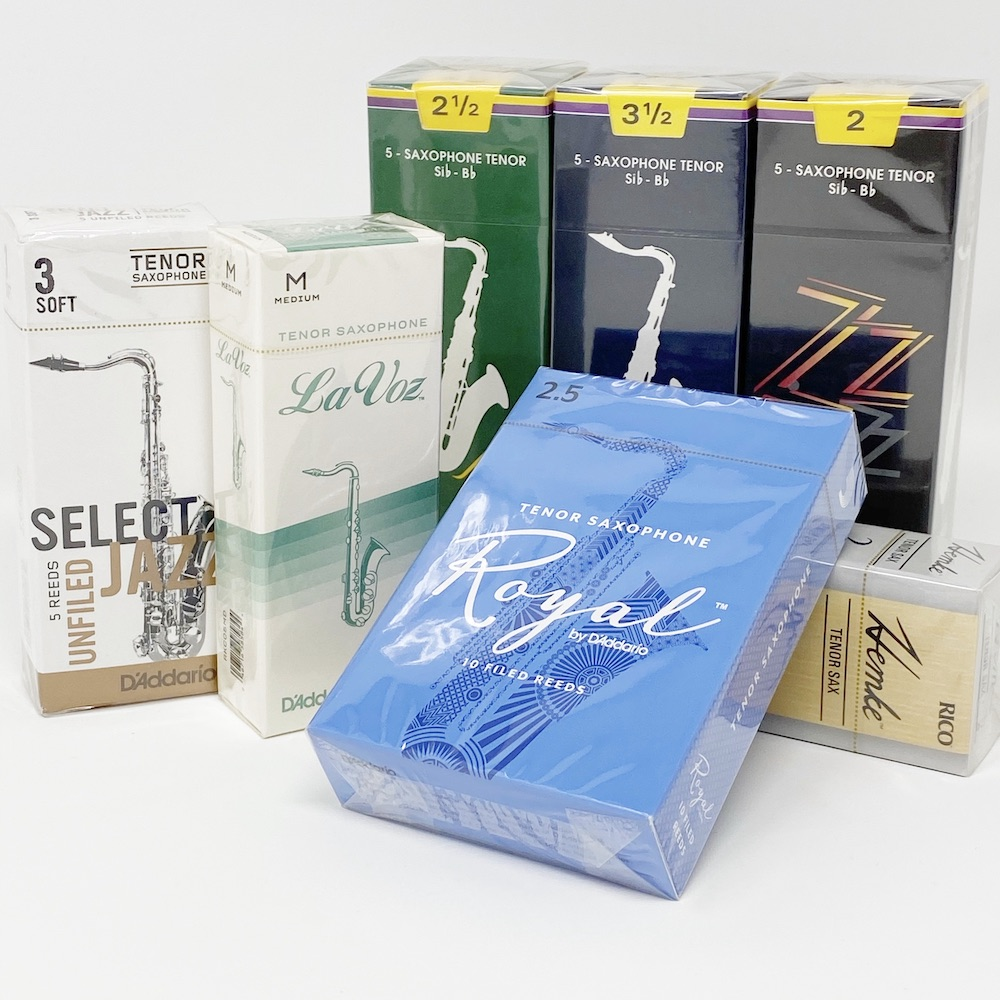 soprano sax reeds rico jazz unfiled